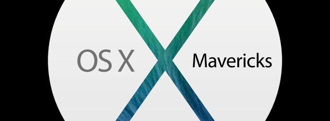 Photo of Cinco dicas antes de atualizar para OS X Mavericks