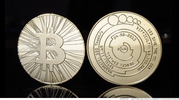 Possível falha no Bitcoin