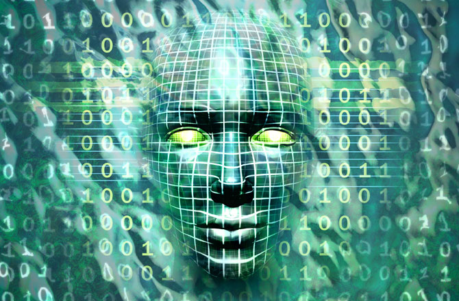 Photo of Máquina que aprende como um humano é um software com IA