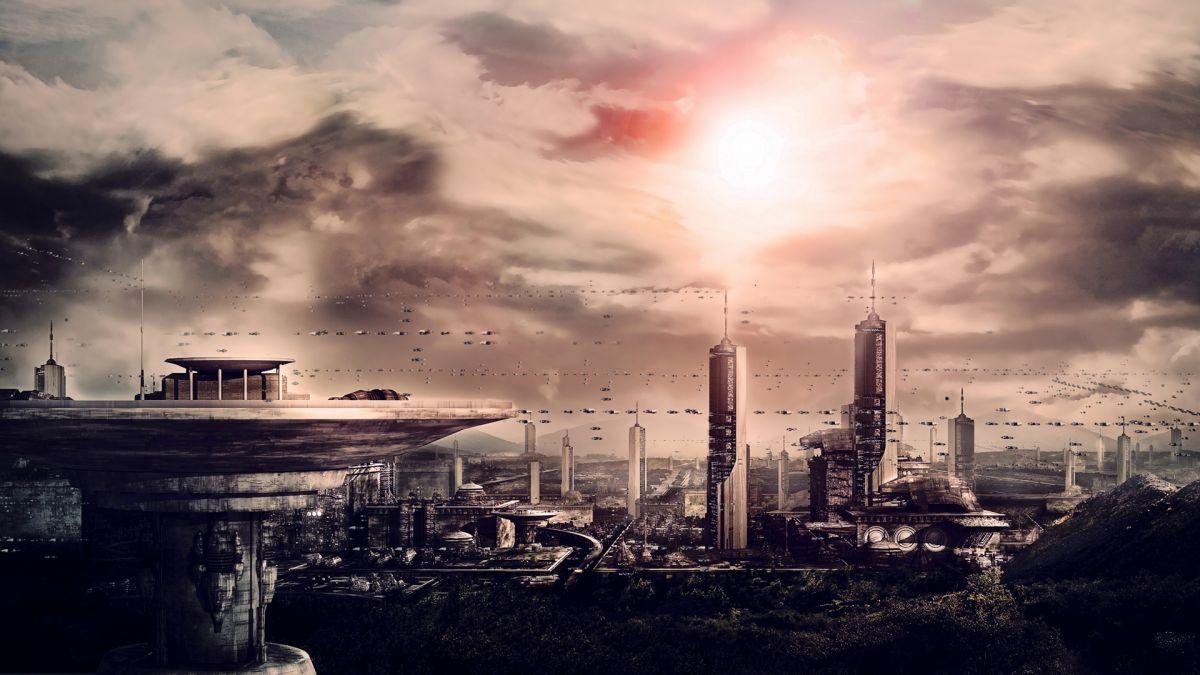 Photo of Escala de Kardashev: Como será quando aproveitarmos a energia da galáxia inteira?