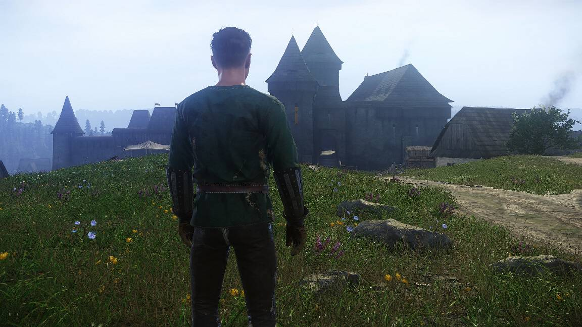 Photo of Somos personagens de vídeo game de uma civilização avançada