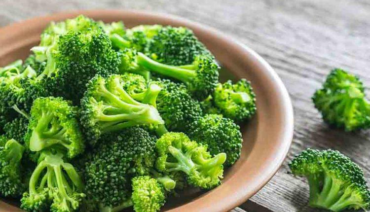 Photo of Uma nova e saudável maneira de cozinhar brócolis