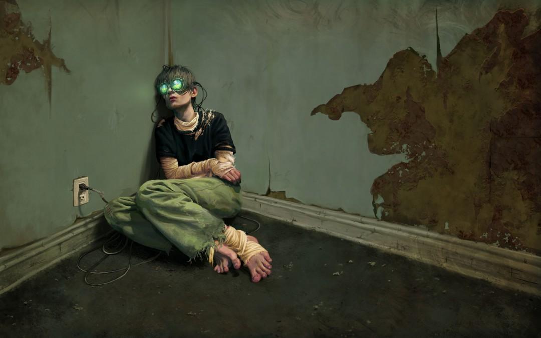 Photo of O futuro Sombrio da realidade virtual