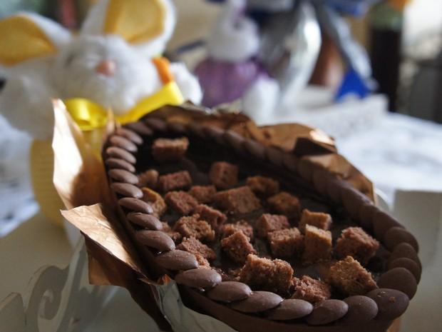 Photo of Renda extra com chocolate na páscoa: Aprimore suas receitas