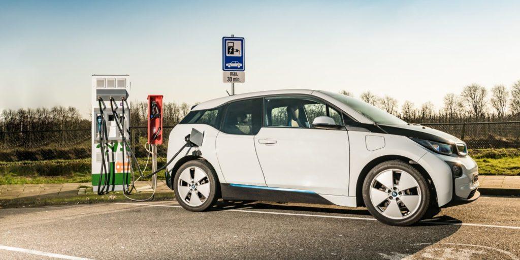 Photo of Carros elétricos mais baratos do que carros regulares em 2022