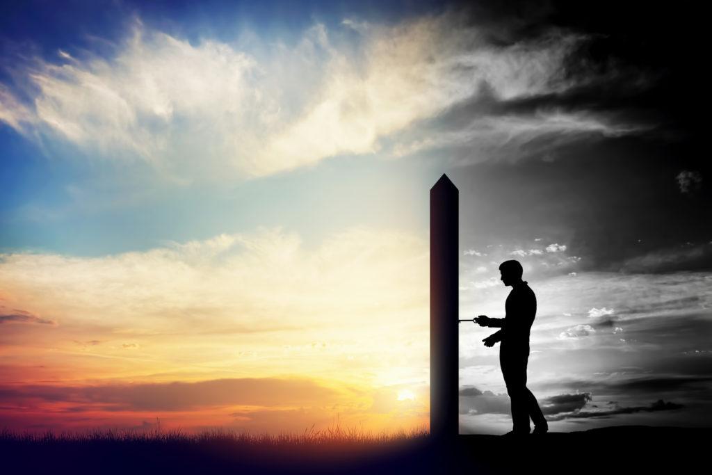 Photo of O propósito da vida não é felicidade: é utilidade