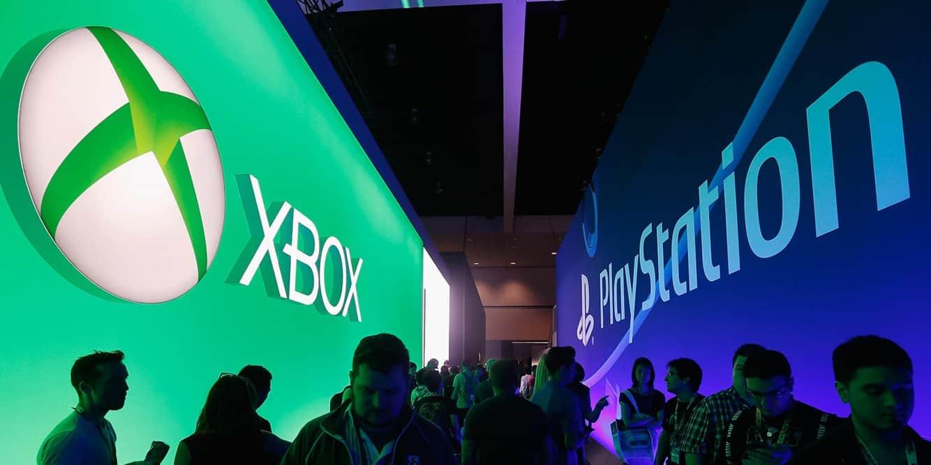 Photo of Microsoft e Sony estão se unindo para o futuro dos jogos