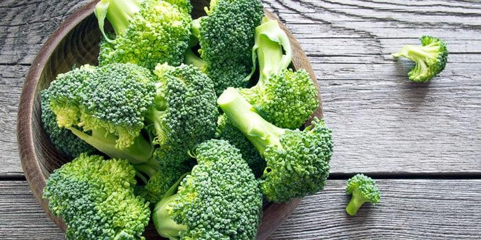 Photo of Supressor do câncer reativado por composto do brócolis