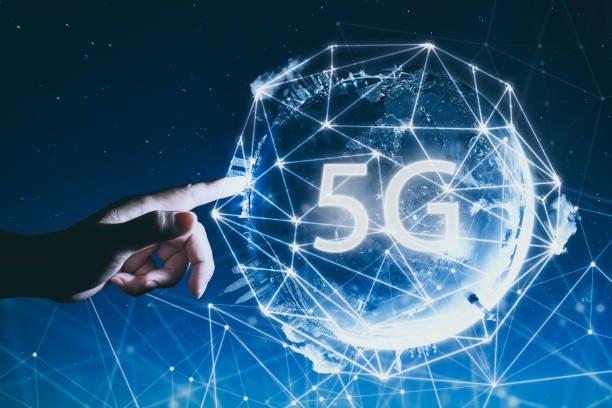 Photo of 5G está entre nós. O que isso significa para a tecnologia exponencial?
