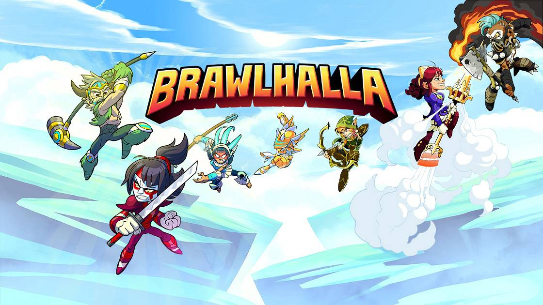 Photo of Brawlhalla, da Ubisoft, recebe personagens de A Hora da Aventura