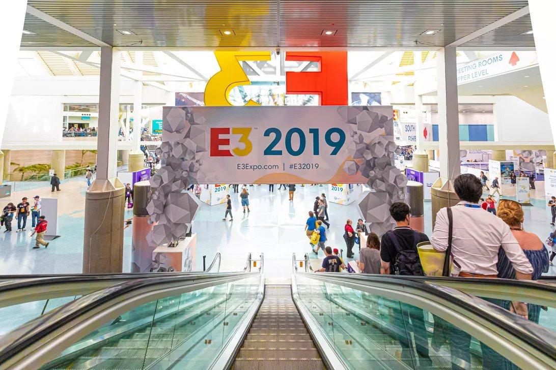 Photo of Lista de jogos E3 2019: O que vem por ai!