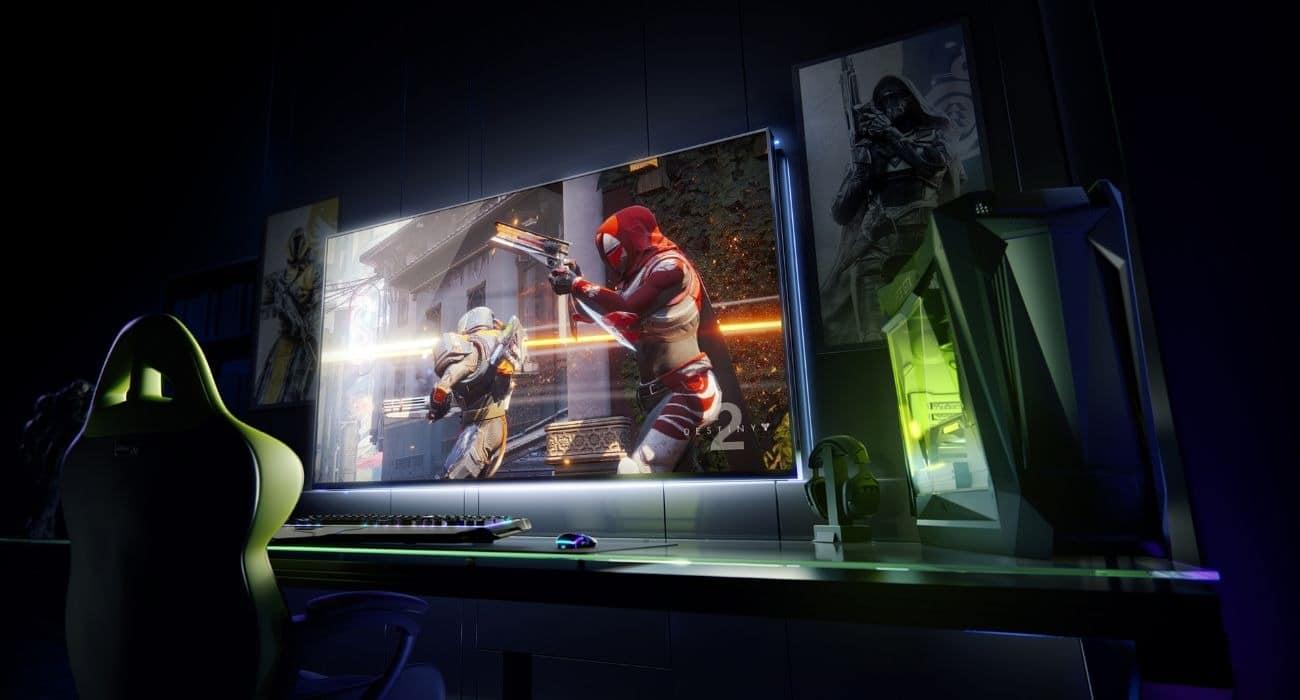 Photo of Lançamentos para PC gamers com evoluções tecnológicas