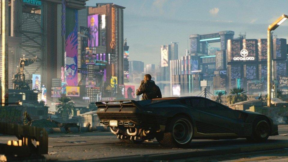 Photo of Cyberpunk 2077 ficará melhor no PS5 e no Project Scarlett