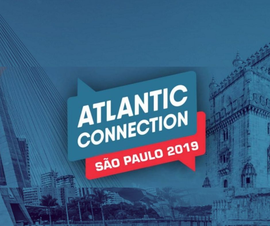 Photo of Atlantic Connection 2019: mercado promissor de Portugal atrai brasileiros
