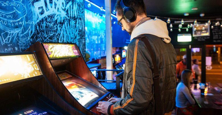 Photo of BGS terá mais de 150 pinballs e arcades para público jogar