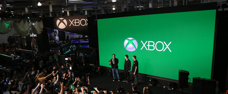 Photo of Xbox na Brasil Game Show presença confirmada na 12ª edição