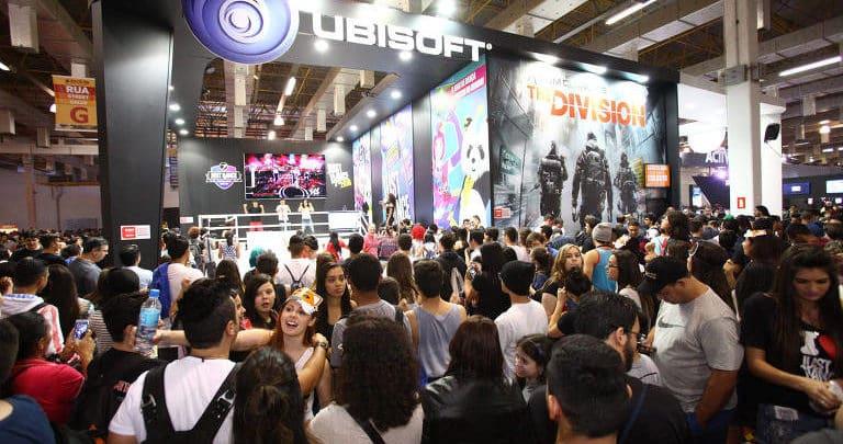 Photo of Brasil Game Show lança camarote BGS em parceria com o Grupo DM Eventos