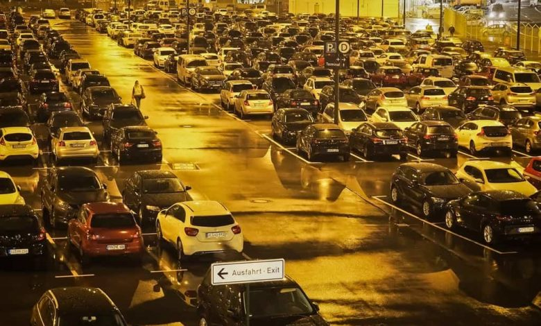 Photo of 10 super motivos para deixar seu carro estacionado no aeroporto