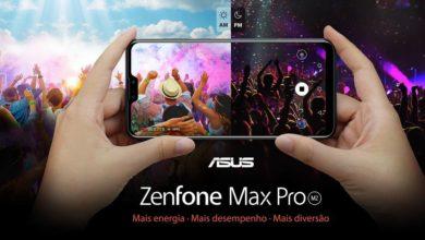 Photo of ZenFone Max Pro (M2) é mais desempenho, beleza e diversão.