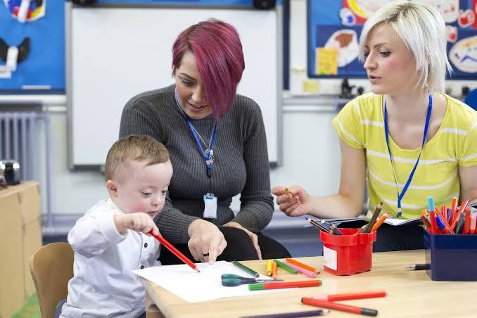 Photo of Workshop: A Alfabetização de Crianças com Síndrome de Down