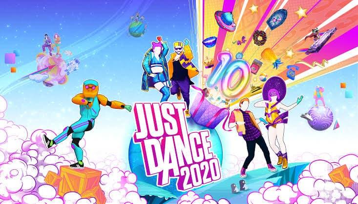 Photo of Just Dance ganha novo título, 10 anos de história e 20 milhões de jogadores no Brasil