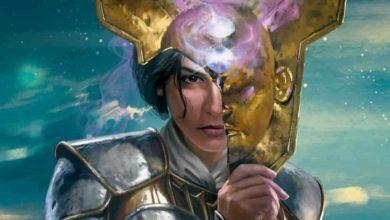 Photo of Coleção de Magic: The Gathering inspirada na mitologia grega é revelada durante o The Game Awards