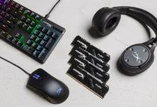 Photo of HyperX participa da CES 2020 com nova linha de acessórios para consoles e PC
