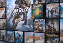 Photo of Jogos Ubisoft com descontos de até 80% na campanha Ano Novo Lunar da Microsoft Store