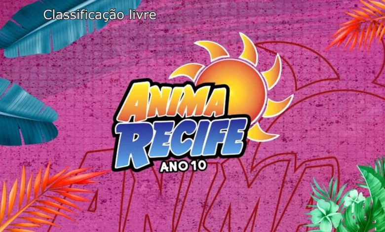 Photo of SAGA patrocina a 10ª edição do Anima Recife