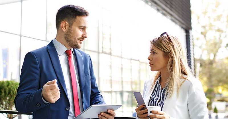 Um líder de sucesso usa Técnicas para gerenciar sua equipe