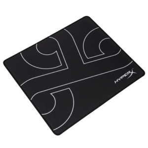 o mousepad Fury S Speed Cloud9 Edition já com as cores e símbolo da Cloud9