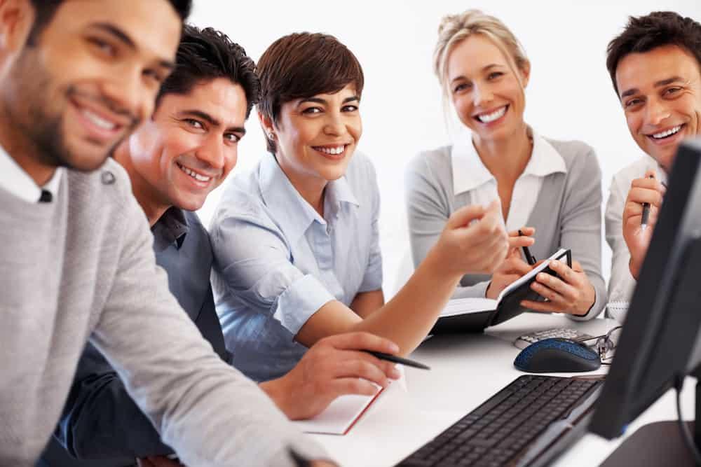 reuniões são uma das técnicas para gerenciar sua equipe